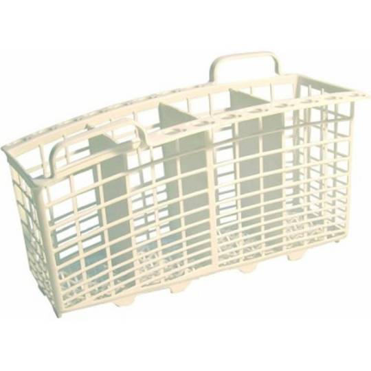 Ariston, Indesit Dishwasher Cutlery Basket AS100, AS150, AS150X, LI45UK, LS2410UK, LS2450UK, LSI45/50UK, D41UK, DE43UK, DG6145W,