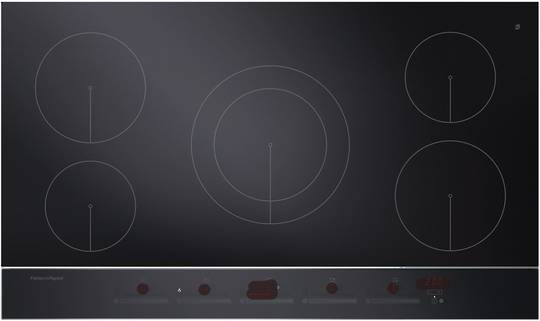 Fisher Paykel Induction Cooktop Top Glass Model CI905DTB2, 80926, 80851, *6277p