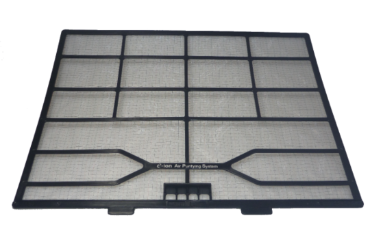 Panasonic Air-condition and Heat Pump Filters For Indoor Unit CS-E18LKR CS-E21LKR CS-E24LKR CS-E28LKR,