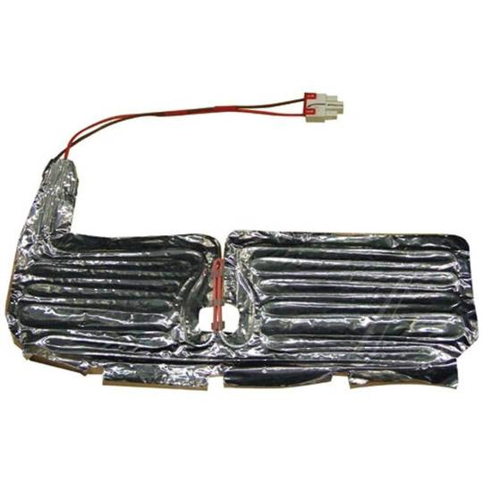 Samsung Fridge SECTION Defrost element heater for drain SRS615DP, SRS580DW,