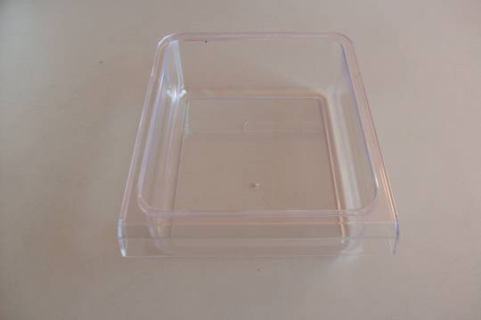 Samsung Freezer Ice Cube Collection Tray SR-21NME, SR281NW, SR-281NW,
