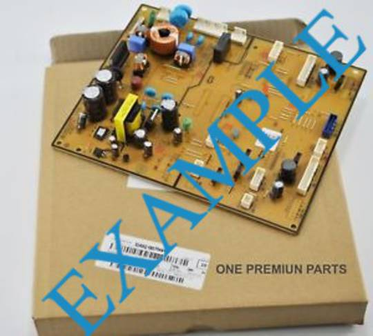 Tuscany Fridge PCB MAIN ASSY T320LRF,