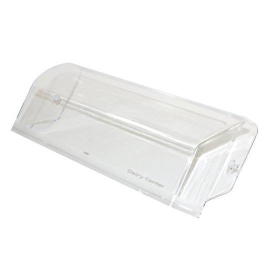 Samsung Fridge Upper Dairy Cover SRS596NP No longer available DA97-00904A, SRS618DP,
