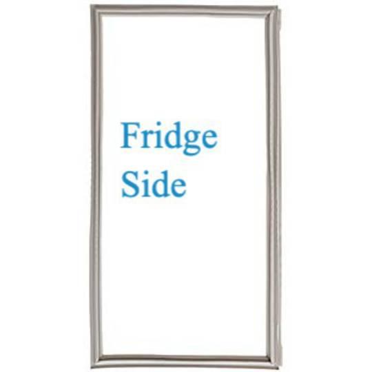 Samsung Fridge side seal gasket SRS583HDP, srs626hnss rsh3nkrs1xsa,