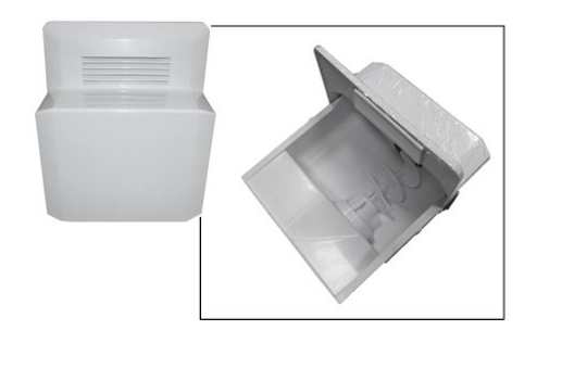 Samsung Fridge ice maker Tray Assy RSA1UTSL1XSA,RSA1DHMH, RSA1DHPE, RSA1DHVG, RSA1DHWP,
