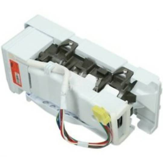 SAMSUNG FRIDGE ICE MAKER ASSEMBLY SRF639GDSS, SRF639GDLS,