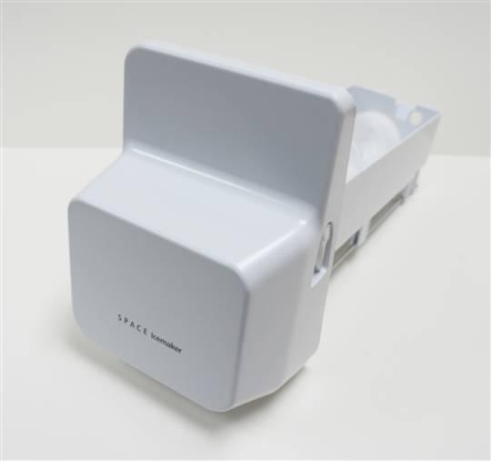 Samsung Fridge ICE MAKER SRF801GDSS,
