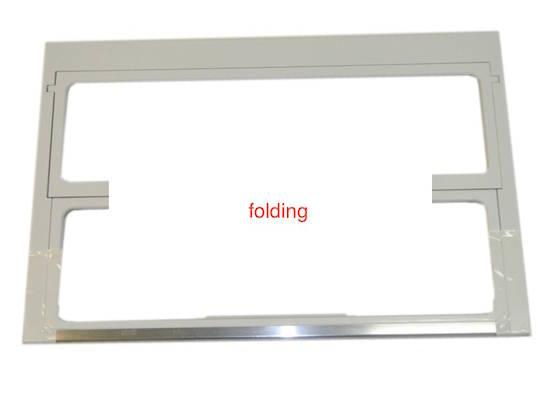 Samsung Fridge Folder Shelf Assy complete SRL449EW, RL4013UBASL/SA, RL4013UBAWW/SA, RL4014SBABS/SA, RL4033UBASL/SA, RL4034SBABS/