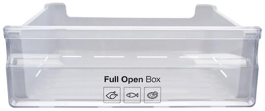 Samsung Freezer Uppest Bin Draw Srl349Mw, SRL336NW, RB29FSRNDWW, SRL335NLS,