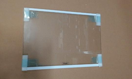 Samsung Freezer bin cover shelf srl349mw,