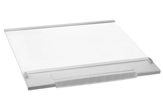 Samsung Fridge Veggie bin cover shelf srl349mw, SRL350LS ,