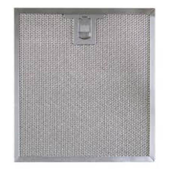 Delonghi Fisher Paykel Rangehood Aluminium Filter Grease Filter DESIGMA90, DEISOLUX90, DEISELENE90, DEGAMA90, *955
