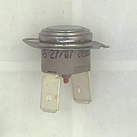 Samsung dryer Heat sensor Thermostat 27/07 , 125/250V,10A,145, -35,