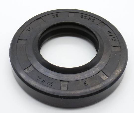 SAMSUNG WASHING MACHINE oil seal rear bearing  WF1752WPW, *008