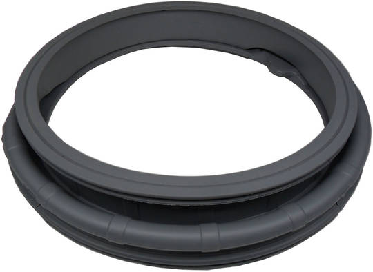 Samsung washing machine door seal boot gasket WF0754W7V/XSA, WF0754W7V1/XSA, WF0854W8E/XSA, WF0854W8E1/XSA, *01602a,