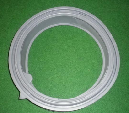 Samsung washing machine door seal boot gasket WF0754W7V/XSA, WF0754W7V1/XSA, WF0854W8E/XSA, WF0854W8E1/XSA, WF1752WPC/XS