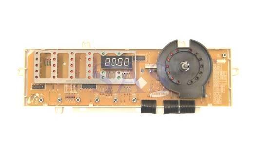 SAMSUNG WASHING MACHINE MAIN PCB DISPLAY WF7700N6W1, *00135f