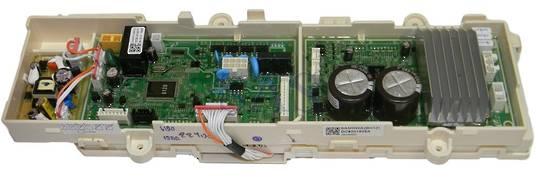 SAMSUNG WASHING MACHINE MAIN PCB  CONTROLLER WA80F5G4 WA80F5G4DJW/SA ,
