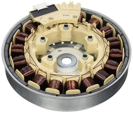 Samsung WASHING MACHINE Motor WA90H7000GW/SA,