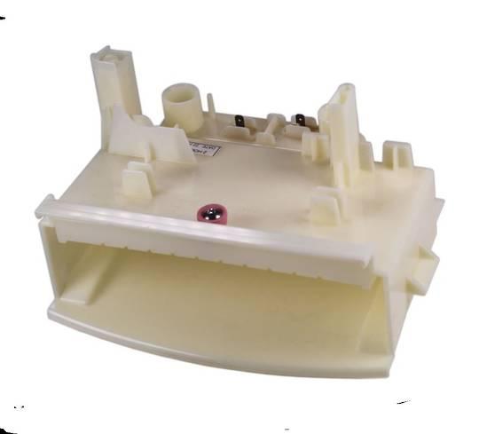 Samsung washing machine detergent dispenser body SW65USPIW/XSA, SW65USP SW80USP,