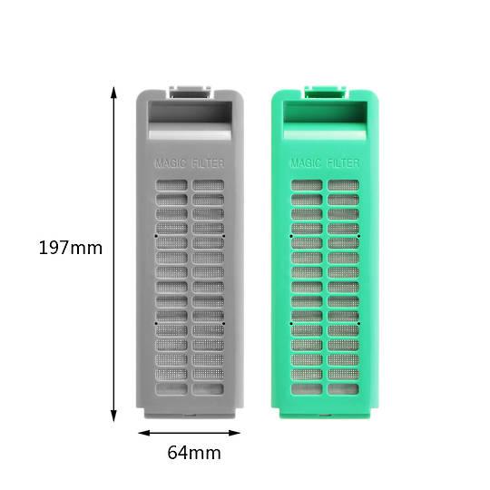 Samsung Washing Machine Lint Filter SW50USP SW55USP SW75USP SW80USP  SW50USPIW, SW65V9WIP SW65V9W, SW75USPIW, SW75V9WIP  SW75V9W