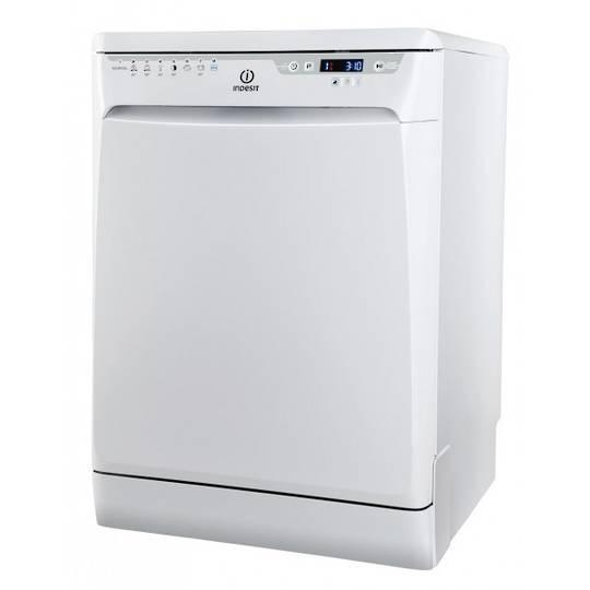 DFP 58M94 A AUS Indesit Freestanding White 8 Programme Dishwasher 60cm Wide