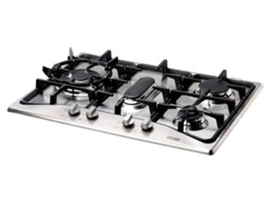 Delongi Cooktop Trivet burner stand DGHS70WF Middle,