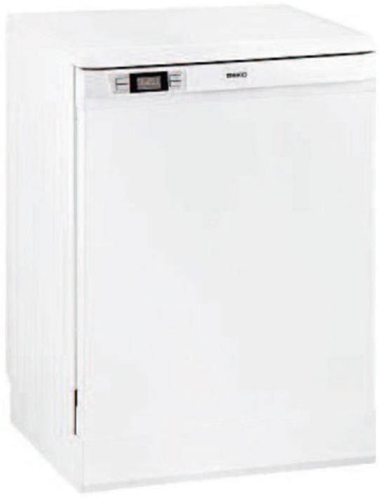 Beko Dishwasher CONTROL PANEL DSFN6835W,