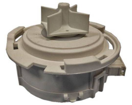 LG DISHWASHER Drain Pump LD-1452MFEN2, LD-1452WFEN2, LD-1454TFES2 ,
