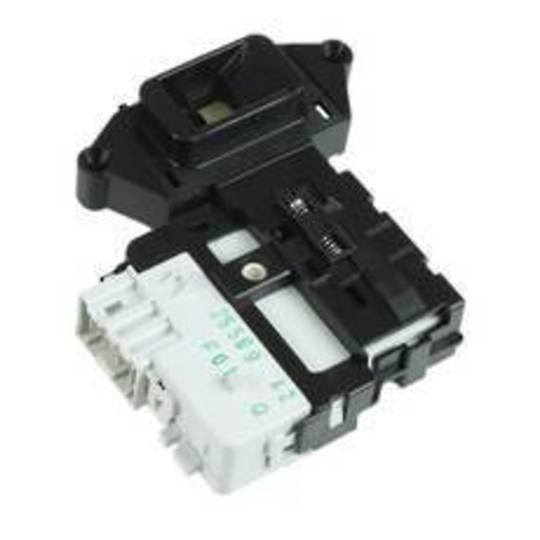 LG Washing Machine Door Locker Switch Assy WD14060D6,