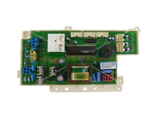 Lg Dishwasher Pcb Main LD-14at2, LD-1403W, LD-1403W1, LD-14AT2, LD-14AT3, LD-14AW2, LD-14AW3, Version 1