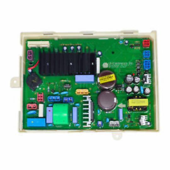 LG Washing Machine Main PCBLG WT-R107, LG WT-R854,