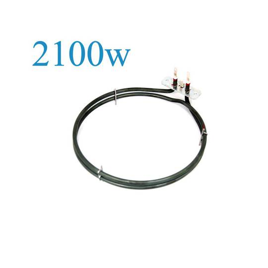 Euromaid AND BEKO Oven Fan Forced Element CDS60, CDS60, G2A1, CDB60, CDS60, CDW60,