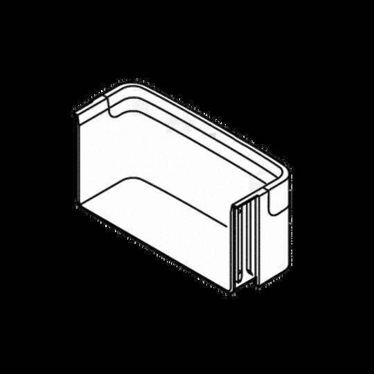 Westinghouse Electrolux fridge Bottle shelf EQE6207SD, 923011683, EQE6807SD