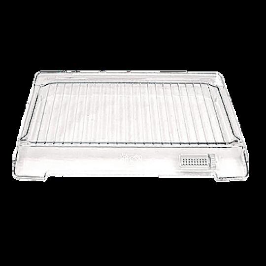 Westinghouse and Simpson fridge Veggie Bin Cover WTB3100WA-XAU, STB3100WA-XAU,