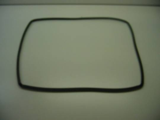 Smeg Oven door seal gasket GASKET WALL OVEN 4 SIDES 800 wide cs15-5,