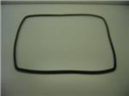 Omega Oven door seal gasket OO652XA, OO651XB, 00651xb, 00652xa