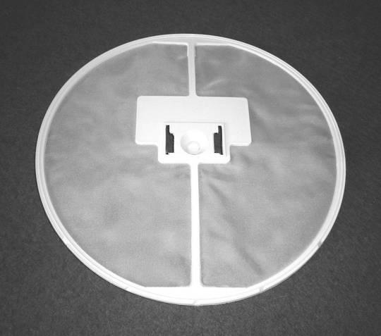 WHIRLPOOL Dryer Lint Filter AWD60A,