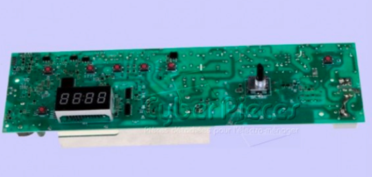 Haier Washing Machine pcb power controller board hwm70-1203,