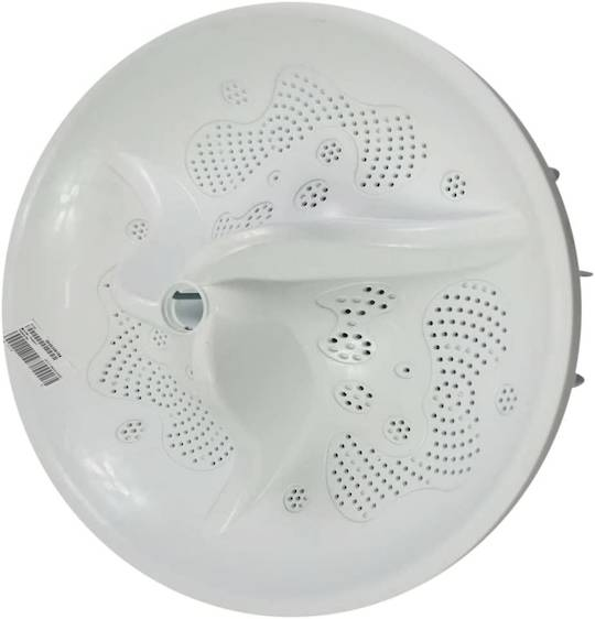 Haier Washing Machine Agitator pulsator HWMp95tlu, 61366, hwmp95, *206185