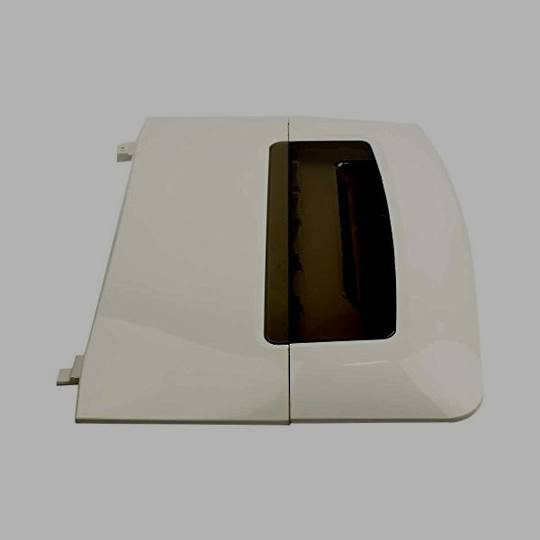 Haier Washing Machine Lid or Door HWMP65-918,