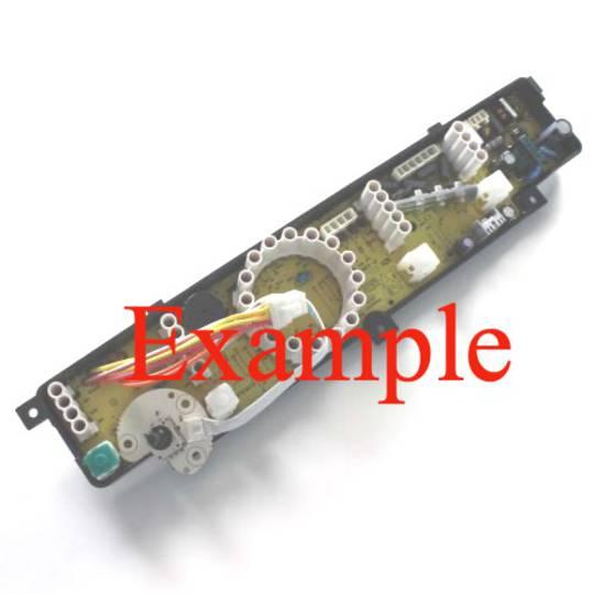 Haier Washing Machine pcb power controller board 61367-A HWM75T, *0010F