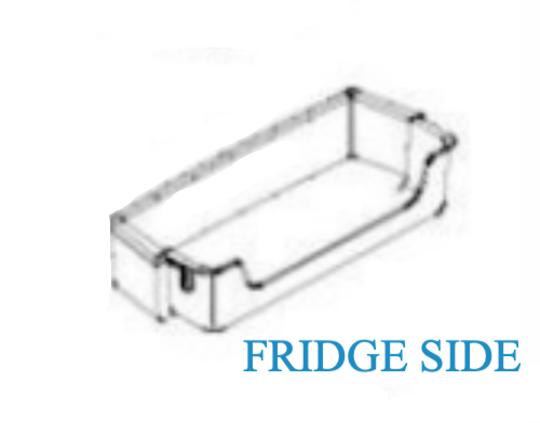 Haier fridge door Shelf HSBS628AS, HSBS628AW, *21997A