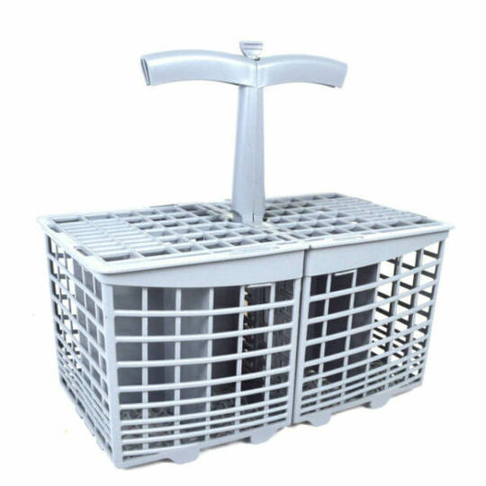 Haier Dishwasher Cutlery Basket HDW12-SFE1SS, HDW12-SFE1WH, HDW12-TFE3SS, HDW12-TFE13WH *538