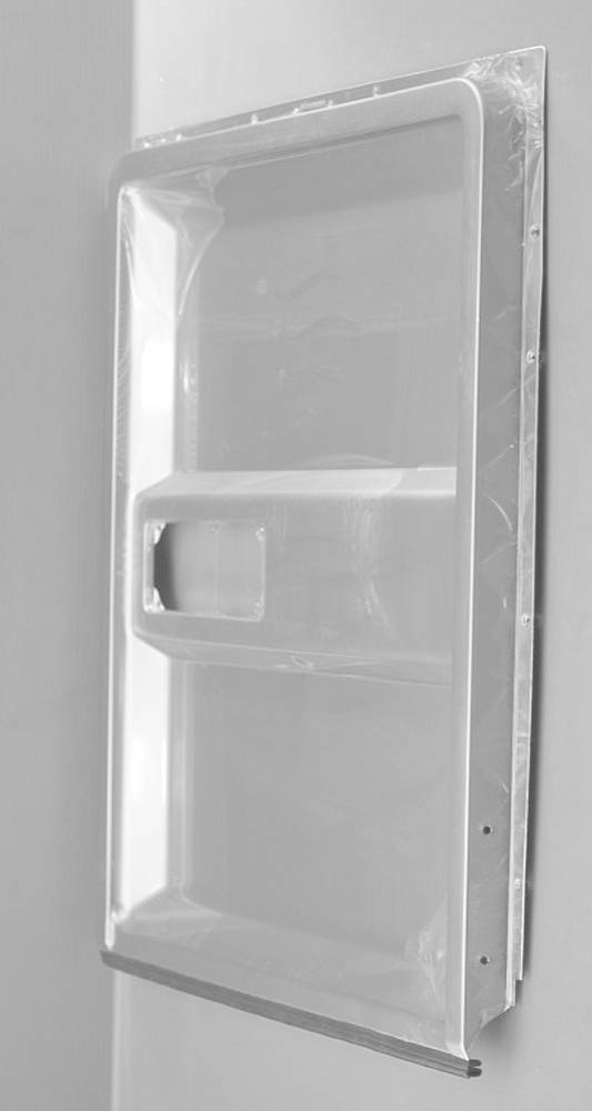 Fisher Paykel Elba Dishwasher Inner Door Lower Seal Bottom Seal DW60CHPW1,