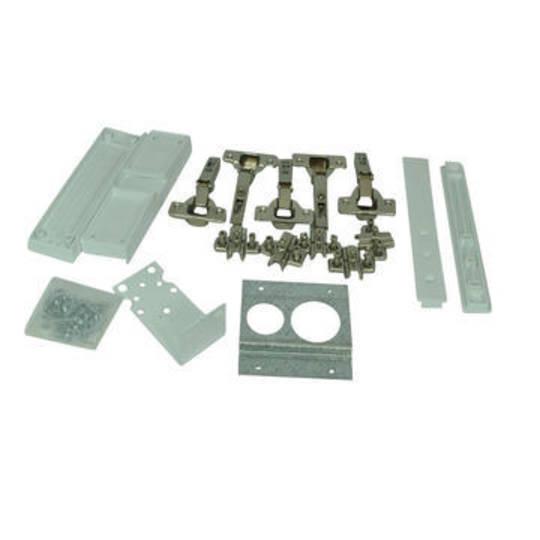 Westinghouse Simpson Electrolux Fridge  Integration Kit ,