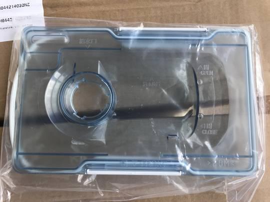 Mitsubishi fridge Water Tank LID COVER MRCU375P,MR-CU375X, MR-CU415X, MR-CU375U, MR-CU415U, MR-CU375T, MR-CU415T, MR-CU375S, MR