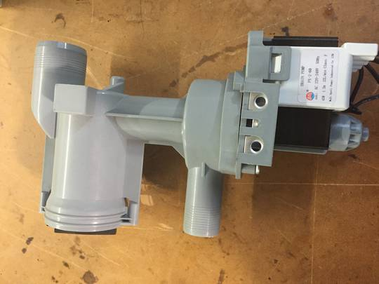 Tuscany Trieste WASHING MACHINE DRAIN PUMP TRXQB60-560, TR-XQB60-560,