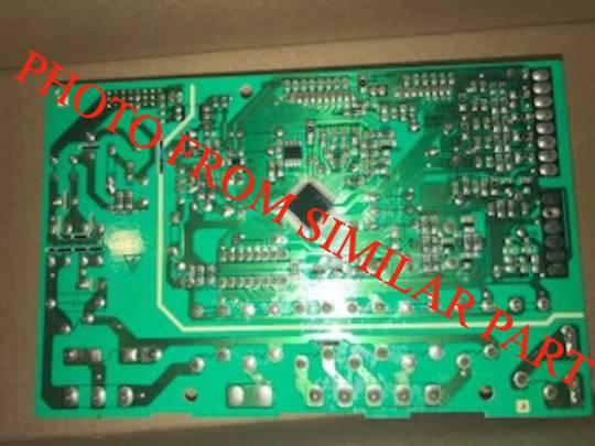 Nouveau DISHWASHER POWER CONTROLLER BOARD PCB NVDB12ss,  NVDM12SS, NVDM12WH, NVDB12WH, WQP12-9240,