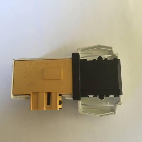 Hoover Door Interlock Switch dxc271aux, DXC27-1,
